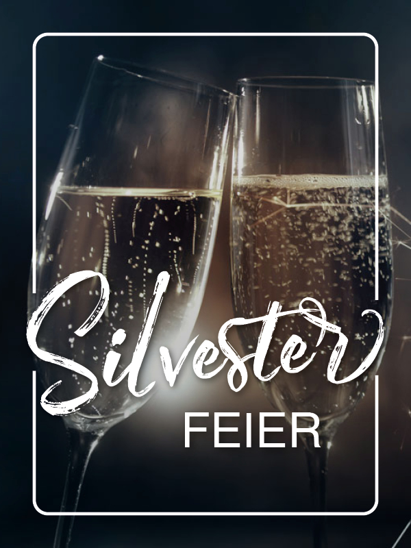 Silvester 2020 Tickets
