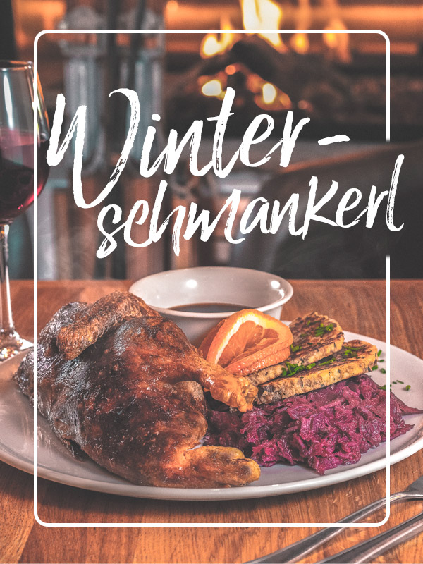 Winterkarte
